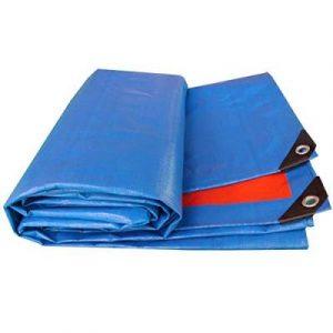 Reviews de Lona Resistente Impermeable Linoleo proteccion para comprar por Internet