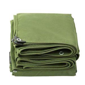 La mejor lista de Lona Impermeable Protector Sombrilla Cobertizo para comprar en Internet