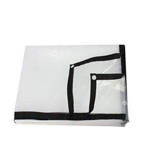 Lona Transparentes Aislante Impermeable Cubierta disponibles para comprar online