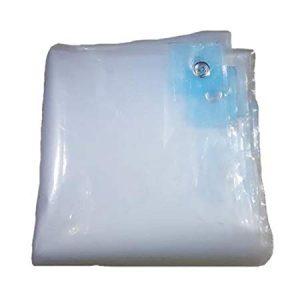 Listado de Lona Transparente Resistente Protector Cobertizo para comprar On-line