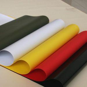 Catálogo para comprar Online Lona poliuretano impermeable material PVC
