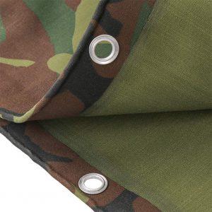 Selección de Lona Camuflaje Engrosada Anti Intemperie Resistencia para comprar online – Los 30 más vendidos