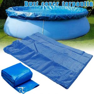 Reviews de Lona resistente cubierta impermeable piscina para comprar On-line