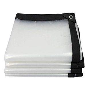 Listado de lona impermeable transparente para comprar online