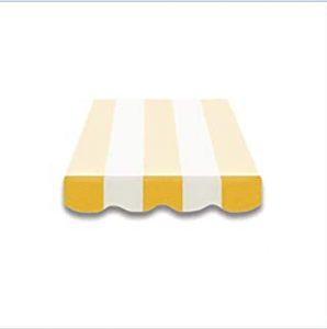 La mejor lista de Toldos plástico repuesto cenefa spd052 para comprar – Favoritos por los clientes