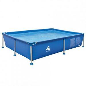 La mejor recopilación de Lona colocar piscinas Steel Frame para comprar Online