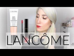 Opiniones y reviews de base de maquillaje skin lancome para comprar on-line
