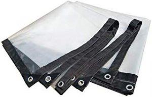 La mejor recopilación de Lona Plastica Impermeable Prueba Lluvia para comprar On-line