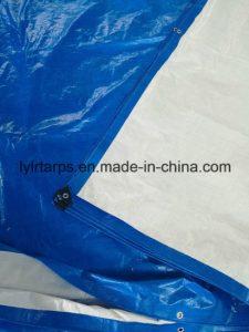 Catálogo de Lona Azul Revestimiento Impermeable Cubierta para comprar online