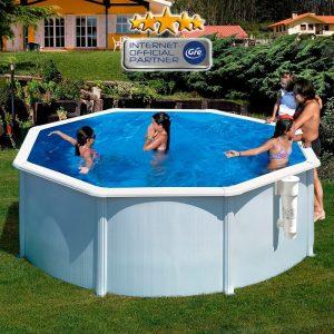 Catálogo para comprar lona piscina redonda – El TOP Treinta