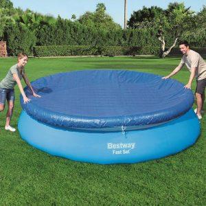 Opiniones de lona cubre piscinas bestway para comprar Online