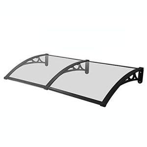 El mejor listado de Toldos Exterior Ventana Pabellón Protección para comprar