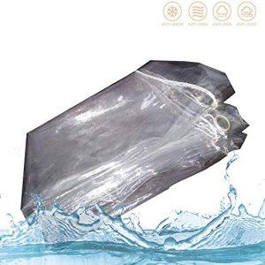 Opiniones y reviews de Lona Alquitranada Transparente Impermeable Personalizado para comprar – El Top 30