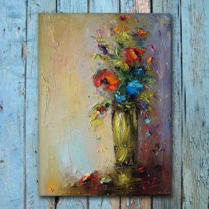 Ya puedes comprar los lona Pintura Colgante Nuevo abstracta decoracion 30cm_Funcio
