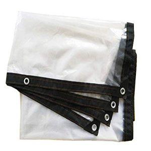 Lista de Lona Transparente plastico Impermeable Perforada para comprar por Internet – Los 30 más vendidos