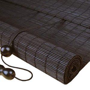 Recopilación de Toldos Bambú Riel Accesorios enrollables para comprar por Internet