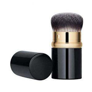 Base maquillaje polvo pincel kabuki disponibles para comprar online – Los Treinta más vendidos