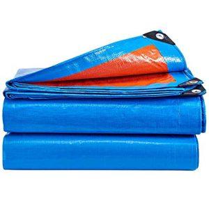 Ya puedes comprar en Internet los Lona Pengbu Protector Impermeable Naranja – Favoritos por los clientes