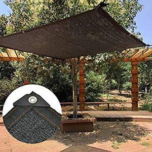 Lista de Toldos Transpirable Sombra Pergola Canopy para comprar en Internet