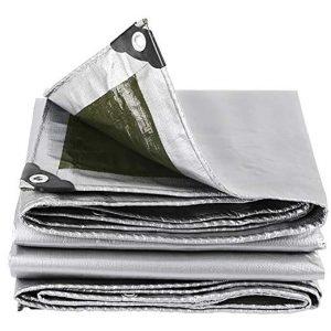 Listado de Lona Impermeable Resistente Multiusos Cubierta para comprar online