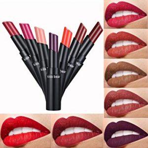 Ya puedes comprar Online los Pintalabios Maquillaje Profesional Duracion ESAILQ