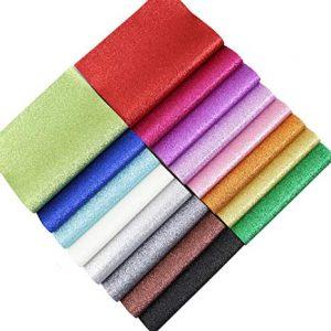 Recopilación de Lona sintetica purpurina manualidades aretes para comprar por Internet – Los más vendidos