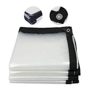 La mejor lista de Lona Transparente Pelicula Plastico Impermeable para comprar on-line