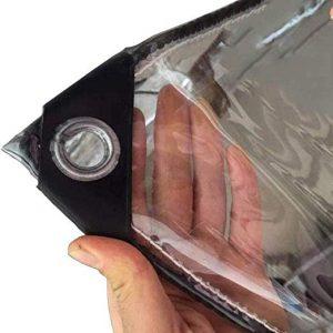 Opiniones de Lona Lonas Transparente Grado Industrial para comprar online