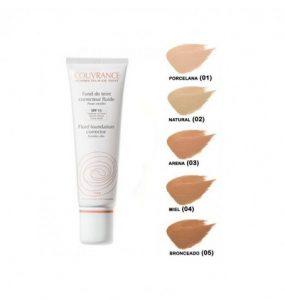 El mejor listado de Base maquillaje fluido ° 03 511 para comprar