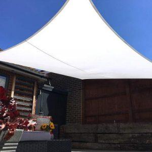 lona sombra HDPE VELA blanco disponibles para comprar online