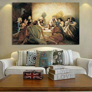 Lista de lona Pintura Colgante Nordico flamenco decorativa 70cm_Fatura para comprar On-line