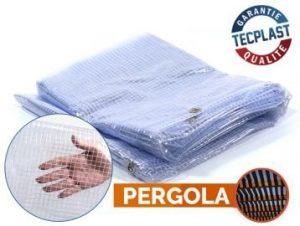 Opiniones y reviews de Lona PVC transparente 400 ejercito para comprar on-line