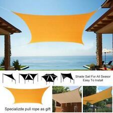 La mejor selección de Lona Rectangulo sombrilla Cubierta Dosel para comprar on-line