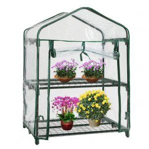 Catálogo de Lona jardin invernadero tunel blanca para comprar online – Los 30 más solicitado