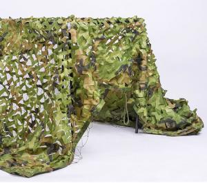 Ya puedes comprar en Internet los Toldos Camuflaje Desierto Acampar Persianas