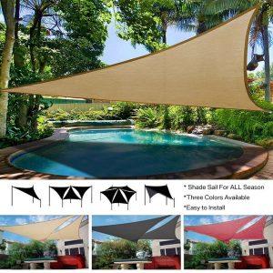 La mejor selección de Toldos Impermeable poliéster Sombrillas marquesinas para comprar por Internet – Los más solicitados