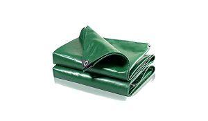 La mejor recopilación de Lona Durable500g Cubierta Impermeable LIUDINGDING para comprar Online