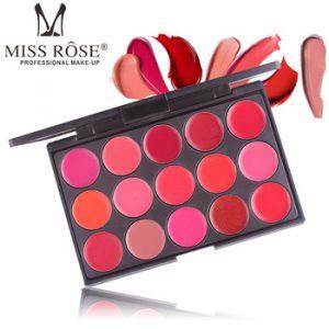 Ya puedes comprar Online los Pintalabios 16 colores hidratante impermeable Maquillaje – Los Treinta mejores
