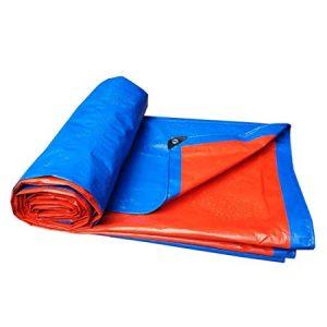 Lona resistente naranja cubierta cuadrado disponibles para comprar online