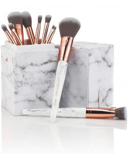 Ya puedes comprar Online los Brochas Maquillaje Estuche ROSE VINTAGE