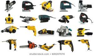 Lista de herramientas electricas para comprar – Los preferidos