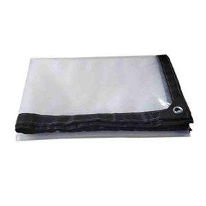 Opiniones y reviews de Lona plastico translucido reforzado polietileno para comprar en Internet