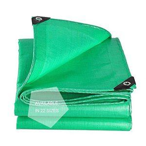 La mejor recopilación de Lona plastico verde proteccion polietileno para comprar Online