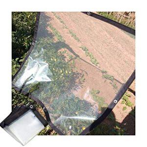 La mejor selección de Lona Proteccion Transparente Impermeable Invernadero para comprar On-line