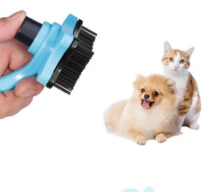La mejor selección de Jardin Mascotas Herramienta Grooming cepillo para comprar online