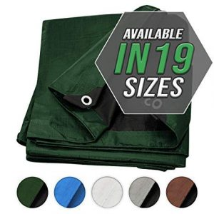Ya puedes comprar los Lona ProteccioN 260 Universal,Extremadamente Resistente,Azul