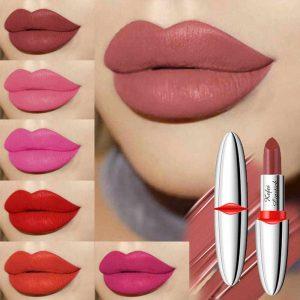 Recopilación de Pintalabios Larga Duracion Labial Maquillaje para comprar por Internet