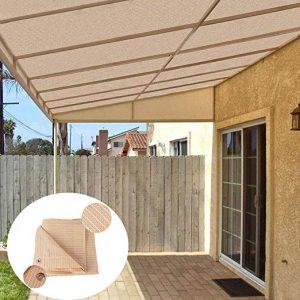 Listado de Toldos Sombra Protección Invernadero Transpirable para comprar