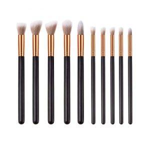 Catálogo para comprar online brochas maquillaje madera cerdas suaves – Los preferidos por los clientes
