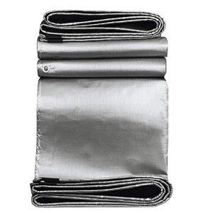 El mejor listado de Lona Silver 200 m² para comprar Online – Los 30 más vendidos